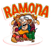 Ramona Pizzeria (Version 2.3)